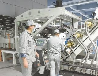 宣威市大力扶持液态金属产业