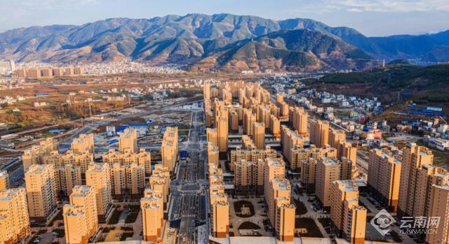 会泽县城人口_会泽规划建设易地扶贫搬迁安置点125个_云南网